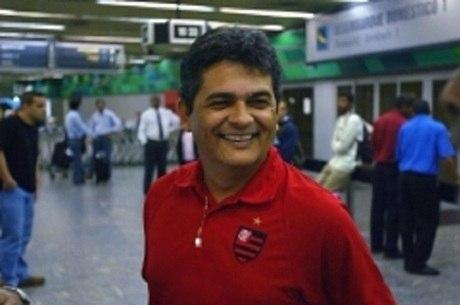 Ney Franco assumiu o Flamengo em maio de 2006
