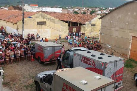 Pouco mais de 48h após a chacina, briga entre presos deixa 10 mortos