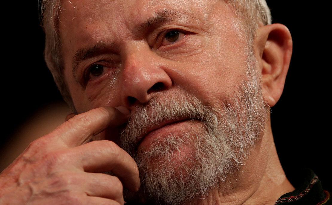 Defesa de Lula pede habeas corpus preventivo no STJ