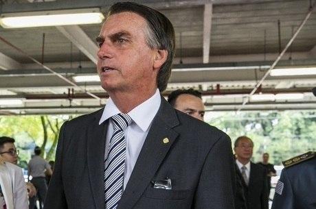 Bolsonaro diz que não quis ofender ninguém