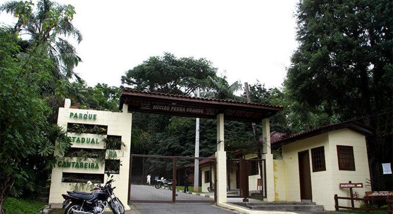 Cobrança  de ingresso no Parque da Cantareira está liberada