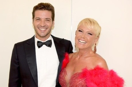 Leandro treinava em frente ao espelho para falar com Xuxa