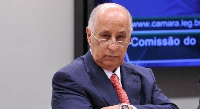 Del Nero alega que dirigente não esteve em reunião que discutiu propina