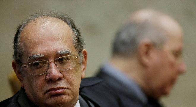Gilmar Mendes deu declaração sobre Rodrigo Janot