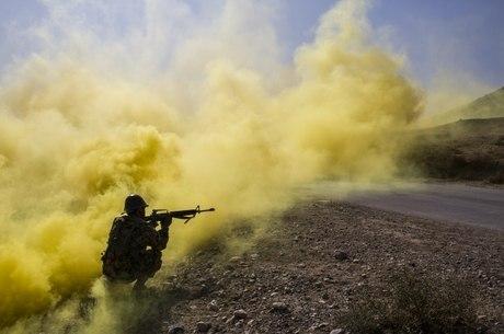 Estratégia militar não acabou com grupos terroristas