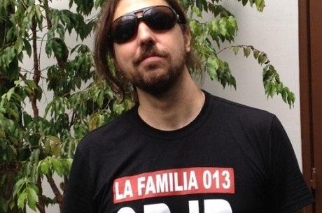Fundador da banda, Marcão estará nos shows