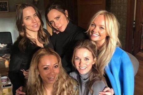 Lançada em 1996, Spice Girls devem retornar este ano