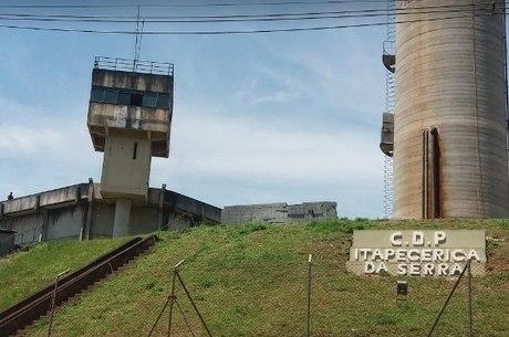 CDP de Itapecerica da Serra registrou tumulto nesta sexta (2)