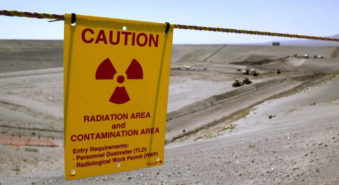 Desativada há quase 50 anos, a usina de Hanford continua cercada por avisos de segurança