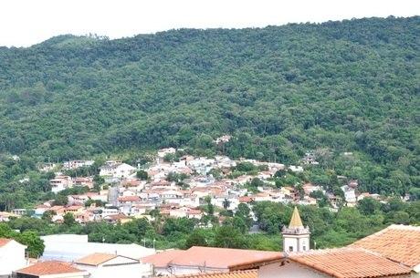 Mairiporã é a cidade com o maior número de casos