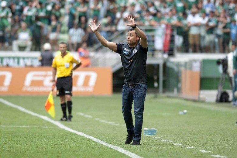 Gustavo Henrique e Vitor Bueno são inscritos pelo Santos