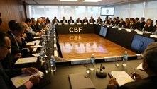 Justiça suspende intervenção na CBF e frustra dirigentes