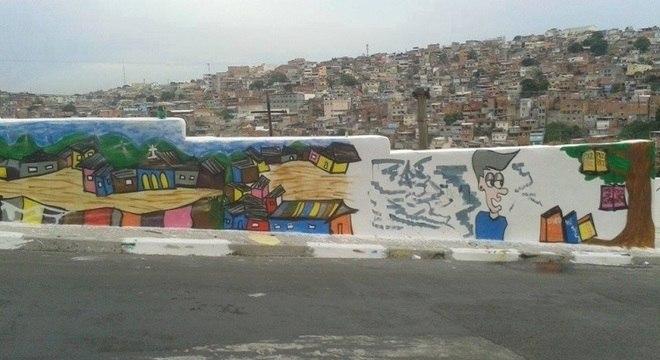 Periferia de SP, como a Brasilândia (zona norte), sofre restrição por alerta do Waze