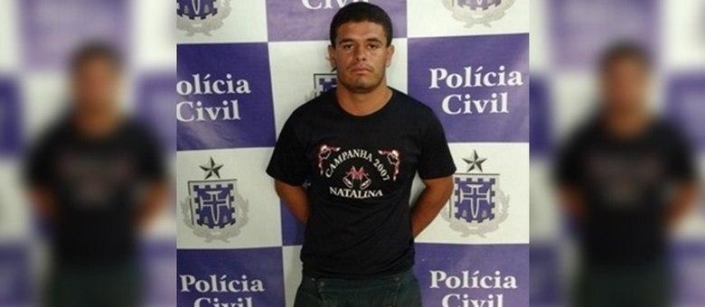 Segundo informações da Polícia Civil, o crime ocorreu no dia 16 de janeiro deste ano