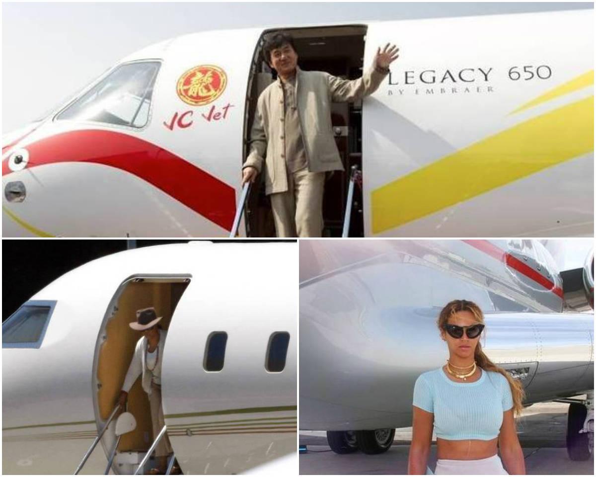 9069e454ef ... Voar no seu próprio avião é um luxo que poucas pessoas no mundo podem  se permitir ...