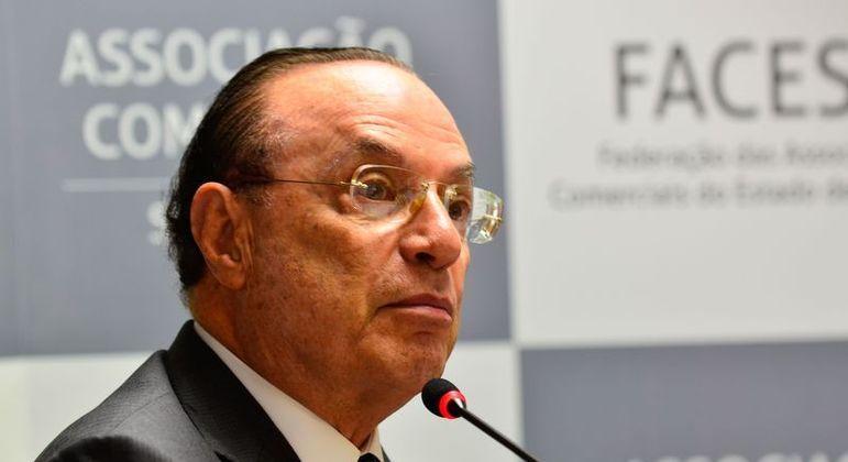 Paulo Maluf foi condenado por desviar US$ 15 milhões da cidade de São Paulo