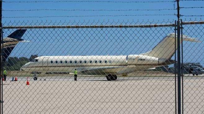45cb694ce7 Conheça os aviões particulares de bilionários e famosos - Fotos - R7  Economia