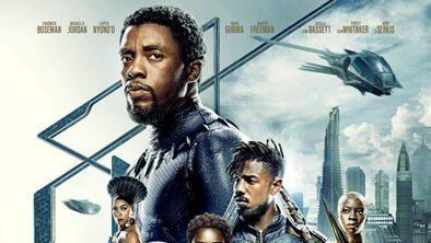 6afea3548  Pantera Negra  conquista 100% de aprovação da crítica no Rotten Tomatoes