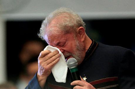 """""""Lula está tranquilo"""", diz advogado de defesa"""