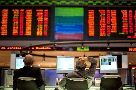 Volume financeiro do dia alcançou R$ 18,75 bilhões