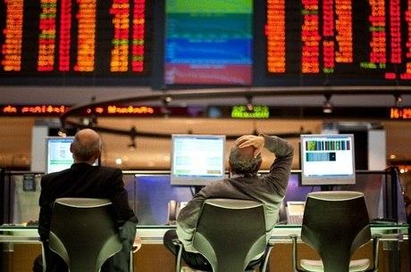 Giro financeiro do dia somou R$ 13,4 bilhões
