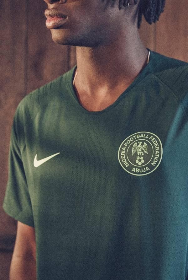 9272d98701 As camisas da Inglaterra e Nigéria para a Copa do Mundo de 2018 - Fotos -  R7 Futebol