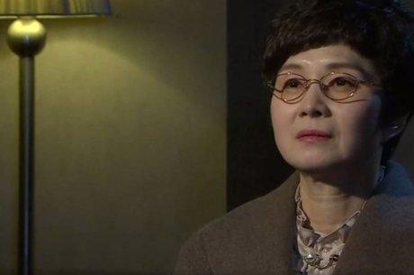 O único objetivo da Coreia do Norte é completar seu programa nuclear. A Coreia do Norte não vai mudar por diálogo', diz Kim Hyun-hui