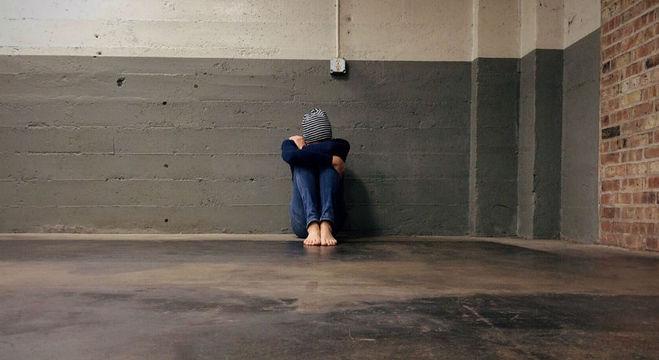 O suicídio é a quarta causa de morte entre jovens no país