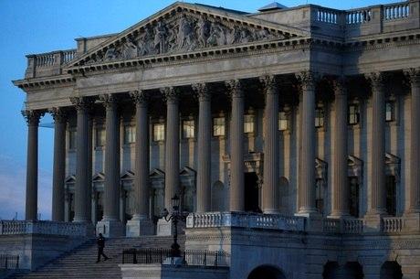 Congresso dos EUA não evitou paralisação