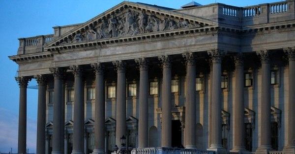 Governo dos EUA paralisa atividades mais uma vez