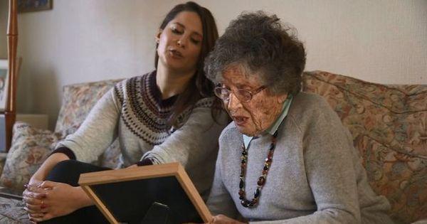Contra a solidão e o aluguel caro: as colegas de casa com 68 anos de diferença