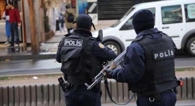 Ozden foi detido na cidade de Adana, no sul do país
