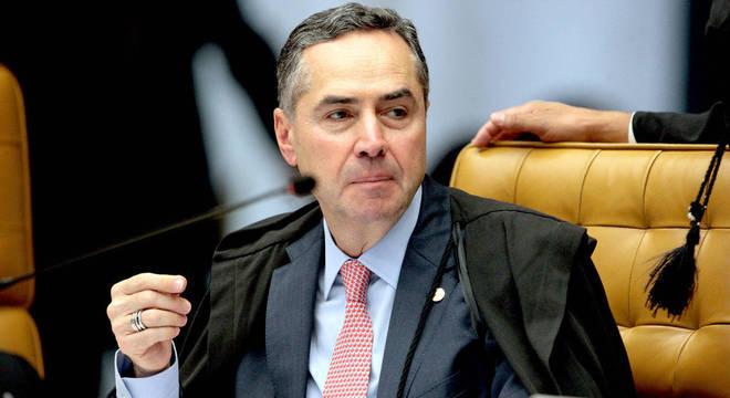 O ministro mais POP do momento, Luís Roberto Barroso