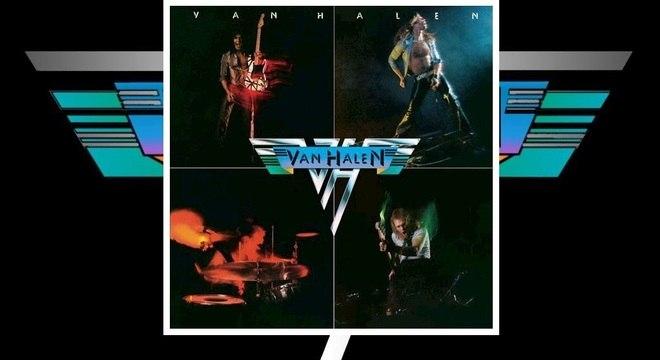 O Van Halen lançou uma obra prima em 1978