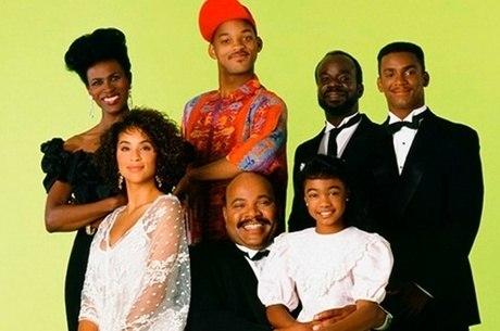 'Um Maluco no Pedaço' foi sucesso nos anos 90