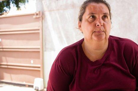 Leiry Maria Rodrigues descobriu que convivia com HIV aos 25 anos, em 1989