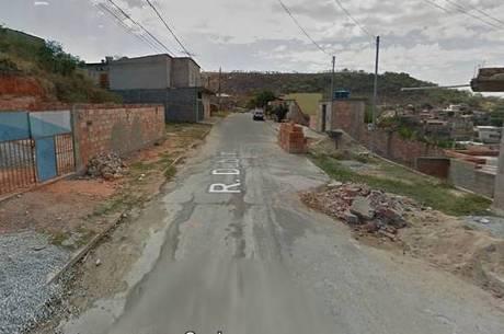 Crime aconteceu em Betim, na Grande BH