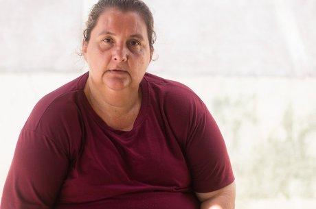 """""""Muita gente pensa 'tem terapia, então é só tomar que está tudo bem'. Mas as coisas não são assim tão simples"""", disse Leiry"""