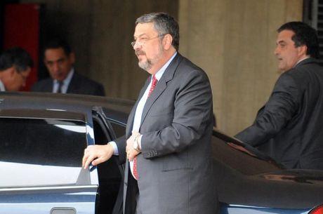 Palocci está preso em Curitiba desde setembro de 2016