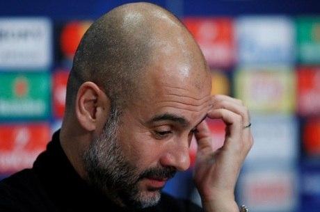 Guardiola espera jogo difícil contra Basel