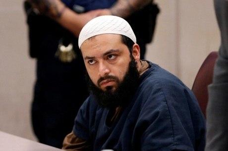 Vítima afirmou que Rahimi (foto) não demonstrou remorso