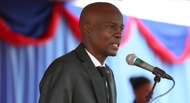 Presidente do Haiti, Jovenel Moise, condenou a ação dos funcionários da Oxfam no país
