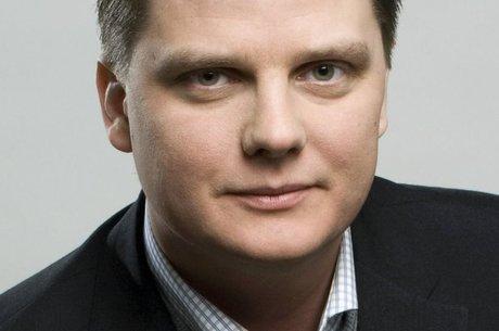 Johann Snorri Sigurbergsson fala sobre consumo de energia