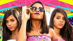 Depois de _Envolvimento_, MC Loma e Gêmeas Lacração lançam clipe de _Na Vibe_ ()