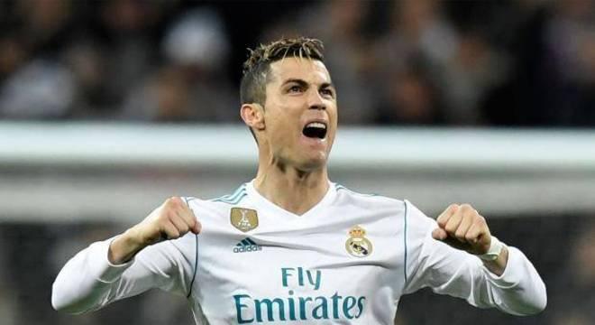 Cristiano Ronaldo se impôs no duelo com Neymar. Foi fundamental