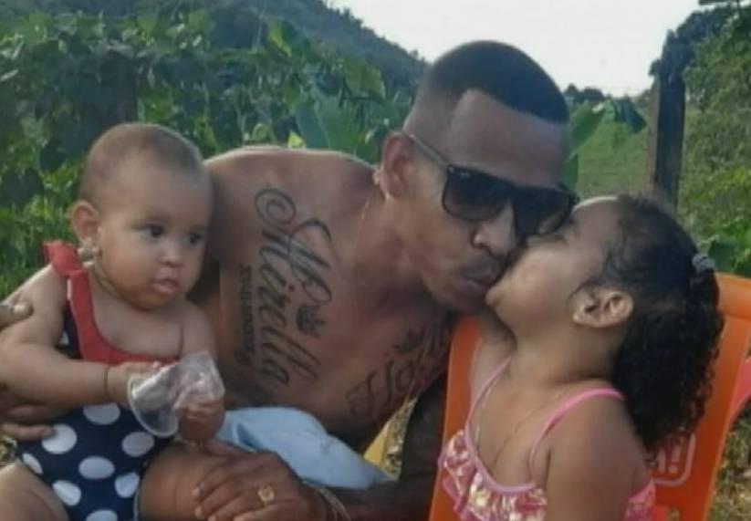 Homem mata as duas filhas e depois atira em si próprio