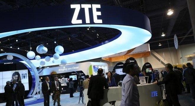 Empresas chinesas de tecnologia negam que estejam espionando o governo dos EUA