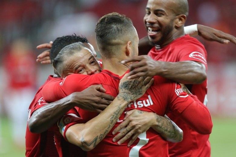 Sem mistério, Odair repete escalação do Inter para encarar o Juventude