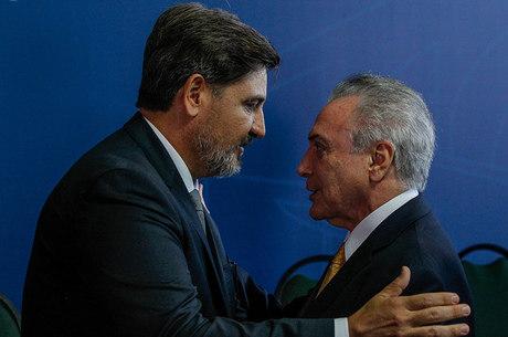 Justiça nega afastamento do diretor-geral da PF