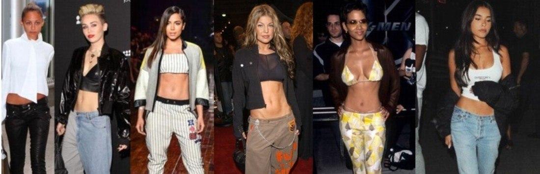 Quem deve usar a calça cintura baixa? Veja as dicas